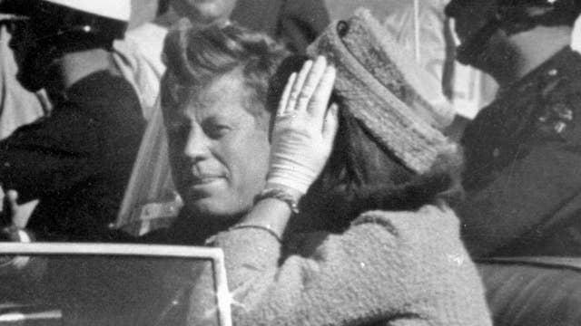 JFK assassination a topic that transcends generations?