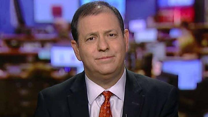 Former NPR CEO talks about liberal media bias