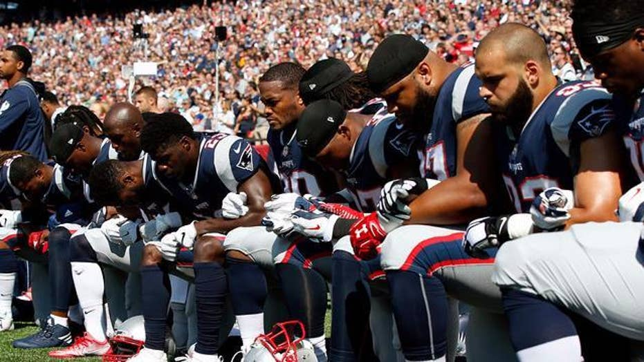 Fox Poll: Positive views of NFL down 18 points since 2013
