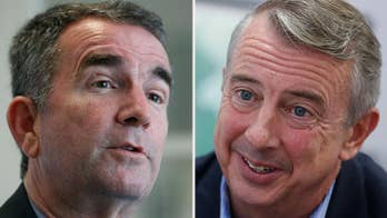 A GOP victory in the Virginia governor's race would inspire conservatives nationwide