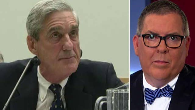 Former DOJ official on reports of Russia probe indictments