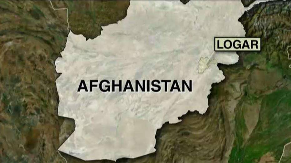 US soldier dies in helicopter crash