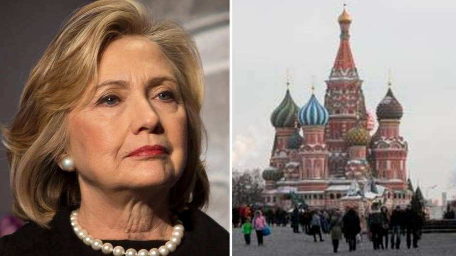 Media ignoring Russian dossier story?