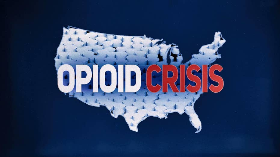 What can be done to combat the opioid crisis?
