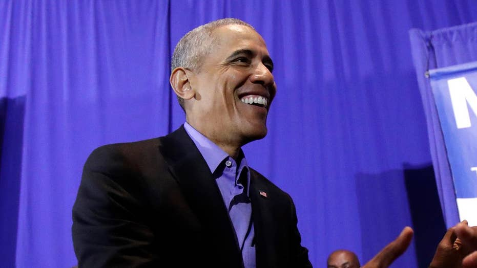 Obama called for jury duty in Illinois