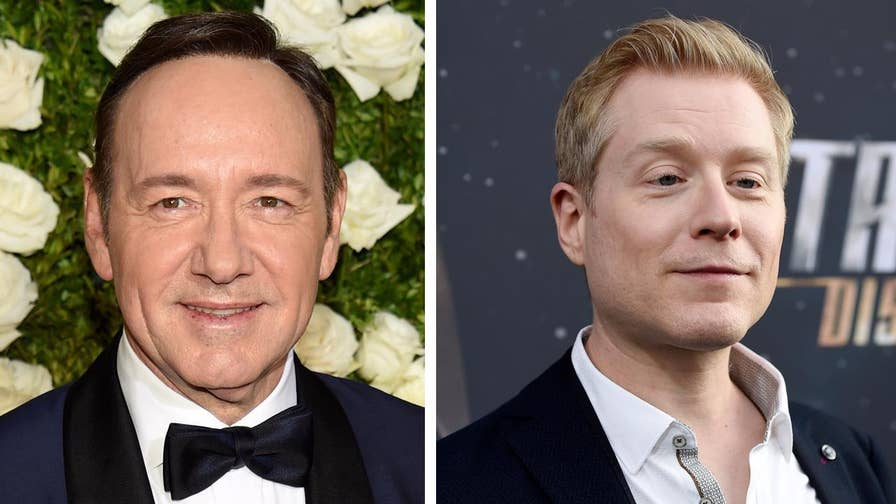 Fox411: 'House of Cards' star Kevin Spacey responded to sexual harassment allegations from 'Rent' actor Anthony Rapp saying he does not remember the alleged encounter.