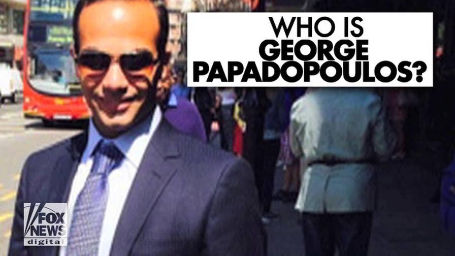 Former foreign policy adviser to the Trump campaign, George Papadopoulos pleaded guilty to lying to the FBI. Who is he? What did he allegedly lie about?