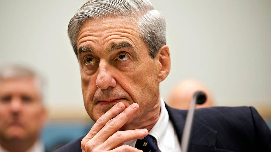 Rpt.: Mueller could issue indictment in Russia investigation