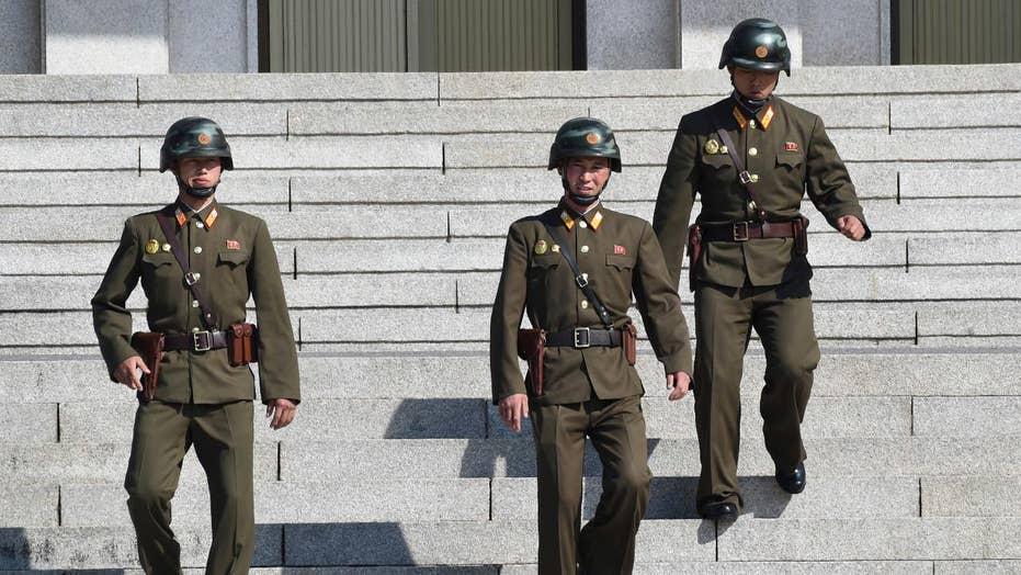 North Korea conducts rare evacuation and blackout drills