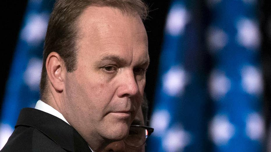 Rick Gates indicted in Russia probe: Who is he?
