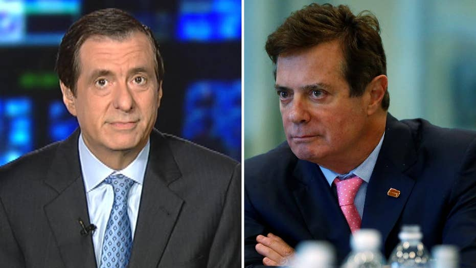 Kurtz: The meaning of Mueller's first move