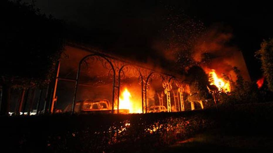 US captures militant allegedly involved in Benghazi attack