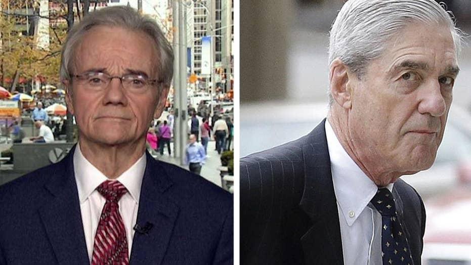 Goodwin: Special Counsel Robert Mueller should resign