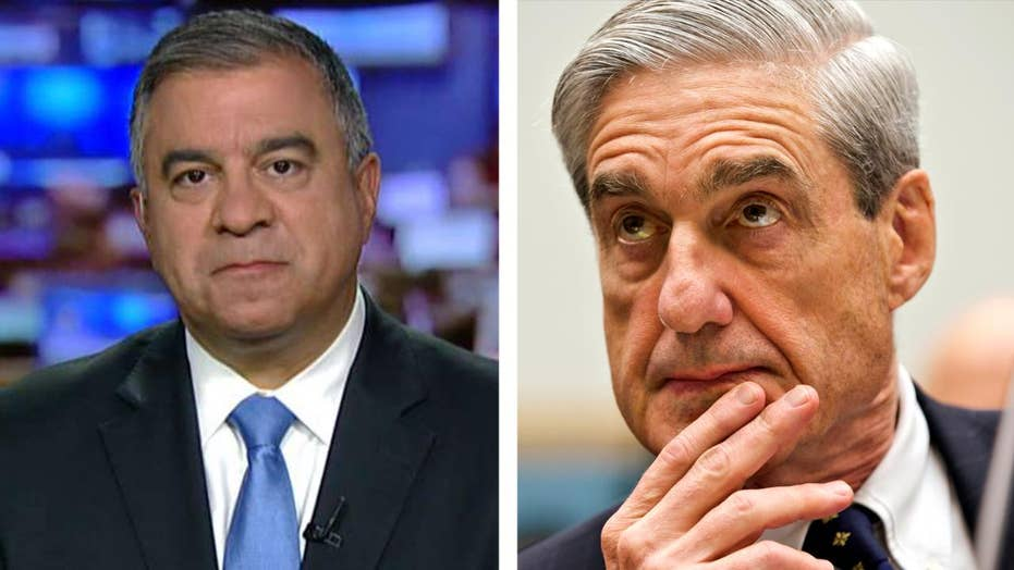 David Bossie on the special counsel's bombshell indictments