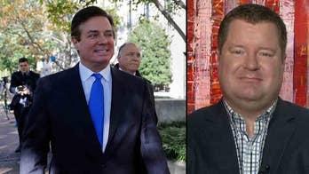Erick Erickson: It's Paul Manafort's indictment, not Trump's