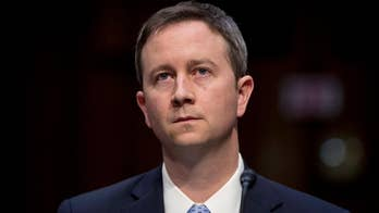 In congressional testimony, acting general counsel Sean Edgett says Twitter is addressing challenge of 'state-sponsored manipulation of elections.'