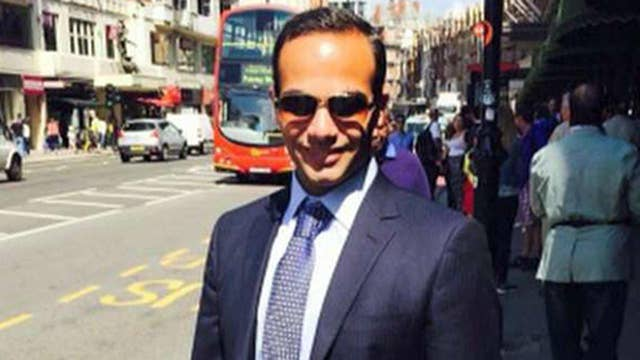 Details of Papadopoulos' communications on Russia unveiled
