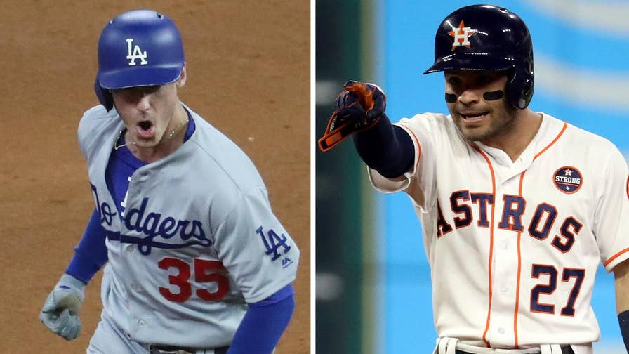 Many stars are hoping for a series-deciding Game 7 between the Los Angeles Dodgers and the Houston Astros.