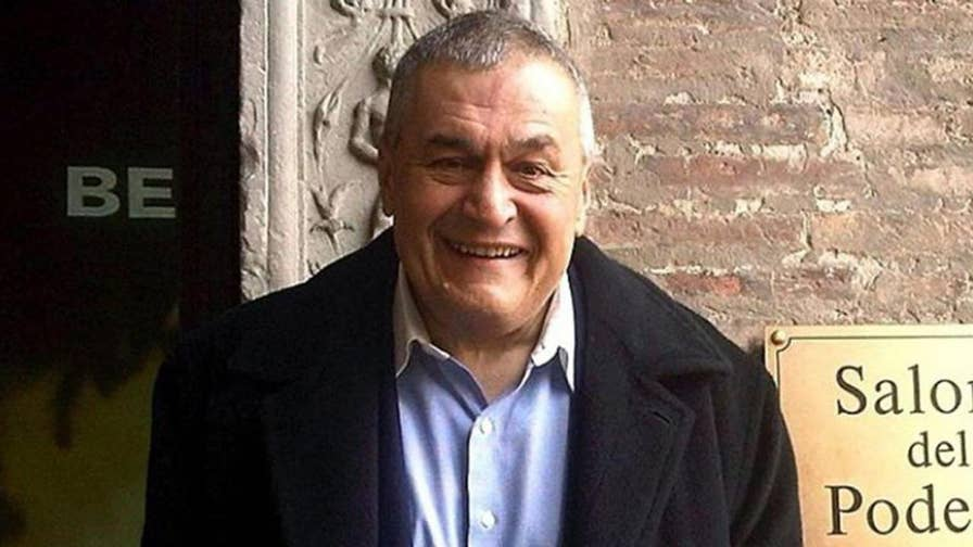 Tony Podesta reportedly tells his staff he will fight the allegations; reaction from Rep. Doug Collins, vice chair of the House Republican Conference and a member of the Judiciary Committee.