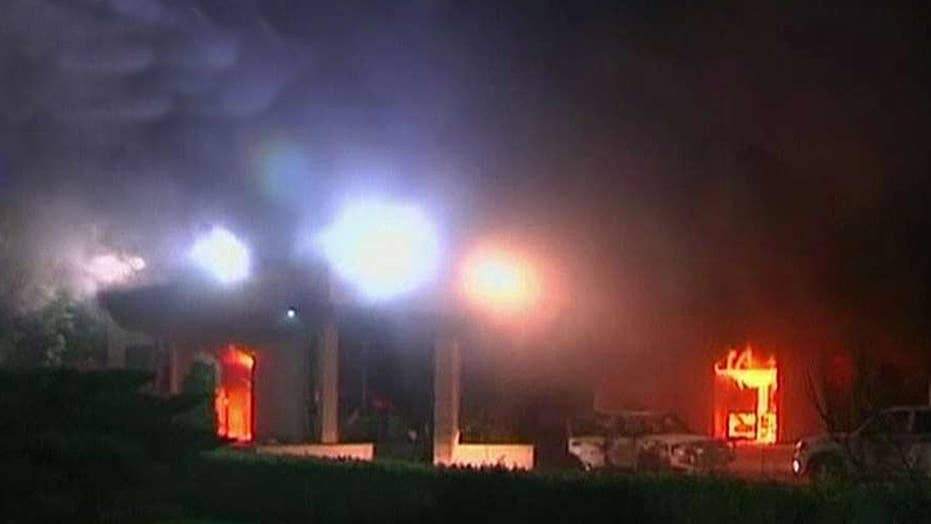 US captures key militant in Benghazi attack