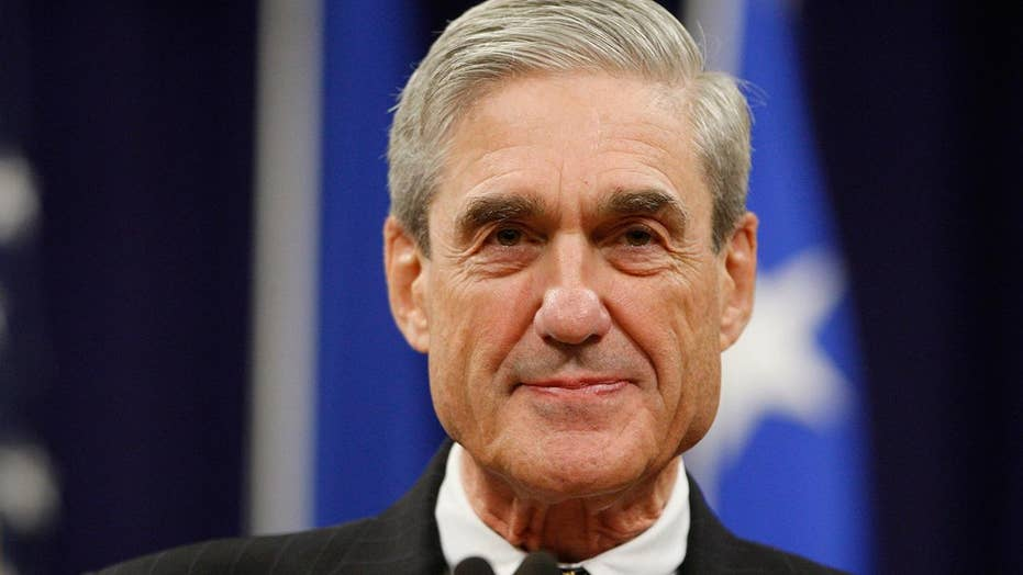 What message is Mueller sending with first indictments?