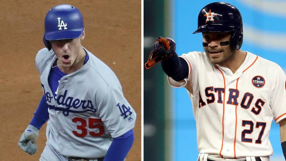 Will World Series produce Hollywood ending?