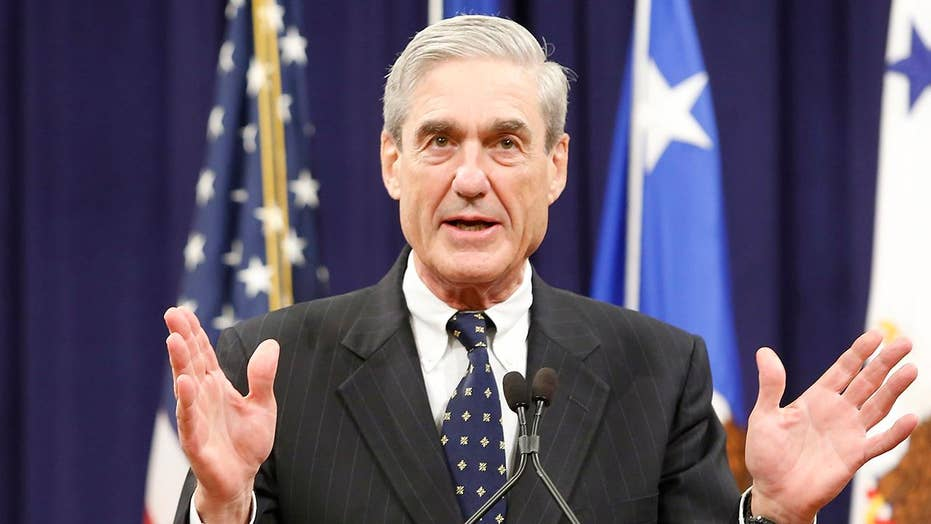 What impact will Mueller indictments have on GOP agenda?