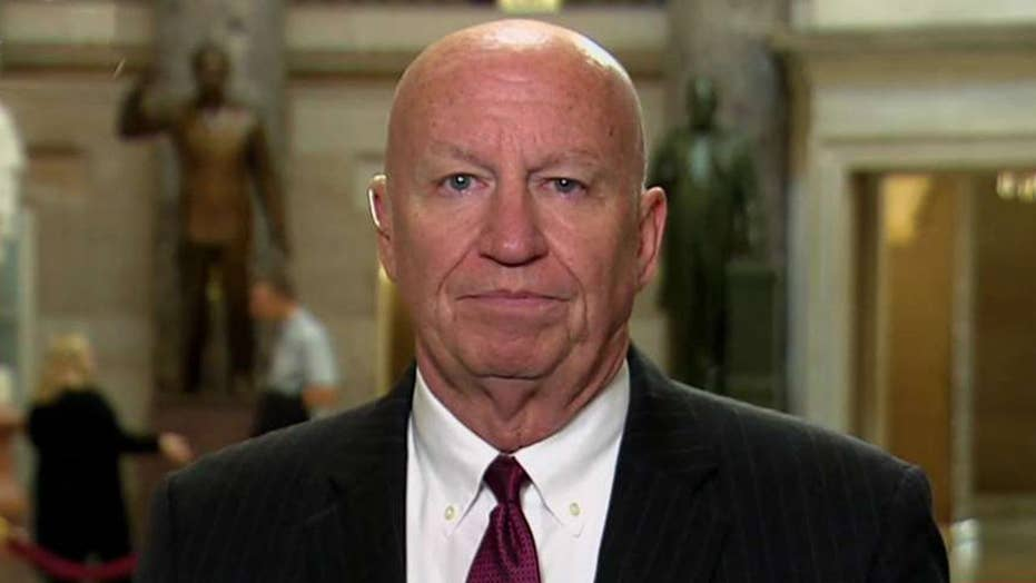 Brady: Tax reform can improve the lives of every American