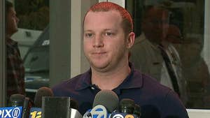 Officer Ryan Nash credited with stopping Tuesday's terror attack in Lower Manhattan.