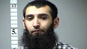 Catherine Herridge reports on Sayfullo Saipov's connection to a group that was known to law enforcement before the attack.