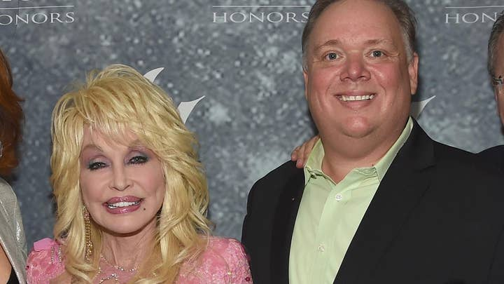 Country music publicist Kirt Webster accused of sexual abuse