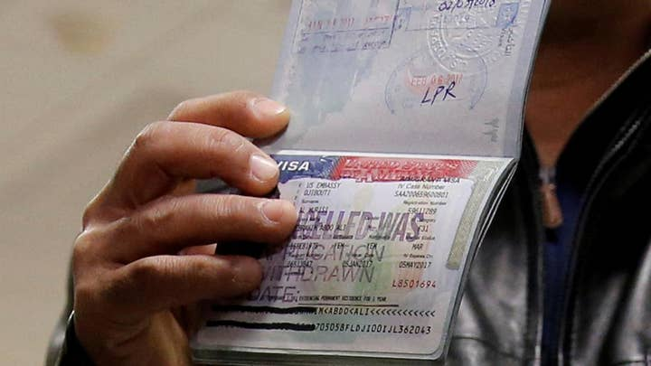 What is the diversity visa program?