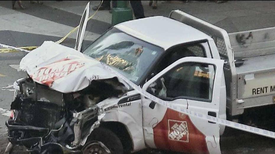 Deadliest U.S. terror attack since Sept. 11th