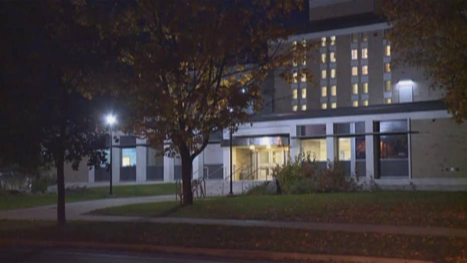 Students from SUNY Plattsburgh fraternity charged for hazing