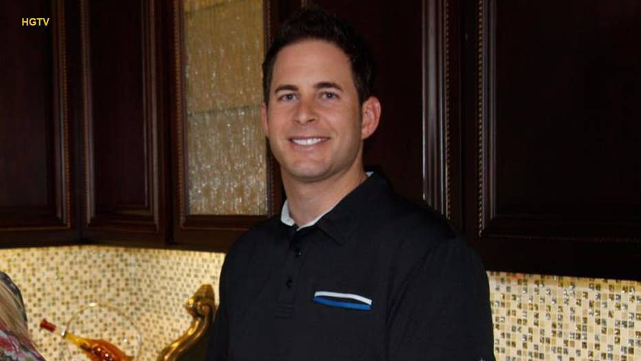Flip or Flop's' Frank 'The Tank' Miller dies, Christina and