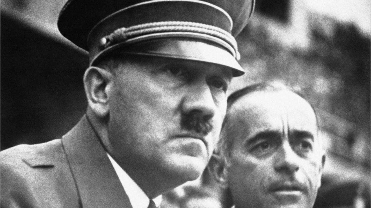 Hitler WWII 'escape' investigated by the CIA, bombshell document reveals