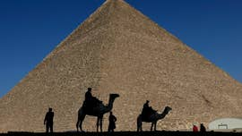 Though slightly lopsided, the towering, Great Pyramid of Giza is an ancient feat of engineering, and now an archaeologist has figured out how the Egyptians may have aligned the monument almost perfectly along the cardinal points, north-south-east-west — they may have used the fall equinox.