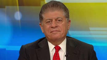 Fox News senior judicial analyst explains suspect's constitutional rights on 'Fox & Friends.'