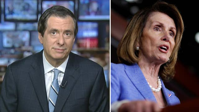 Kurtz: The Democrats' impeachment fantasy