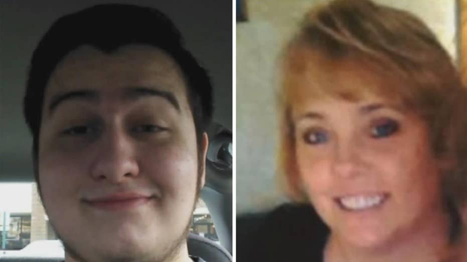 Man accused of killing his future mother-in-law