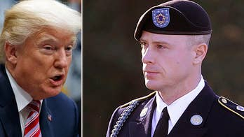 Top military appeals court rejects Bowe Bergdahl's claim Trump prevented him from getting fair trial