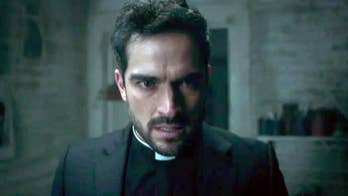 FOX's horror-drama series starring Alfonso Herrera and Ben Daniels returns Friday night.