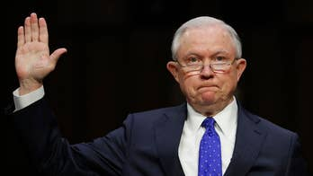The left's attacks on Sessions show he's having an impact