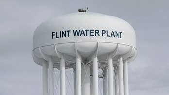 Flint water crisis: Some residents still unable to drink tap water three years later