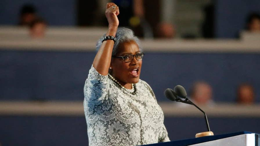 Both Republicans and Democrats are speaking out about Donna Brazile's allegations about Hillary Clinton.  In her new book, the former interim Democratic National Committee chairwoman claims that Clinton's campaign took control of the organization's finances and operations resulting in tipping the nomination process in Clinton's favor over Bernie Sanders.