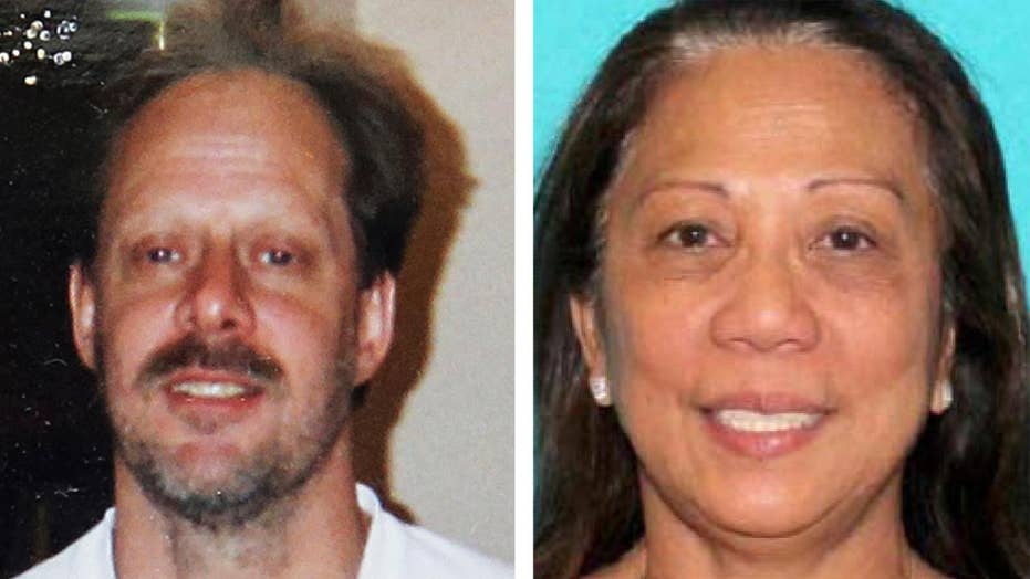 Is Vegas shooter's girlfriend the key to elusive answers?