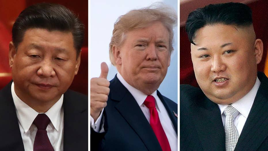 North Korea, China to be top subjects of Asia trip