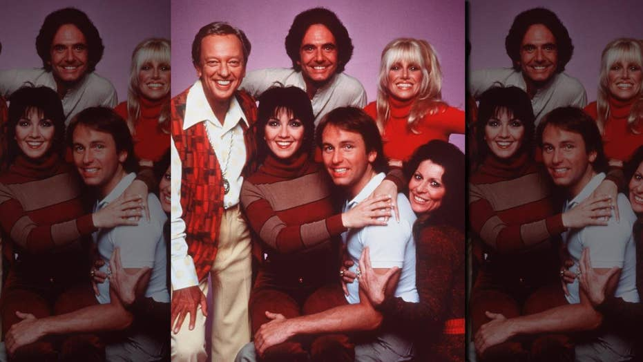 'Three's Company' stars remember John Ritter, show's success