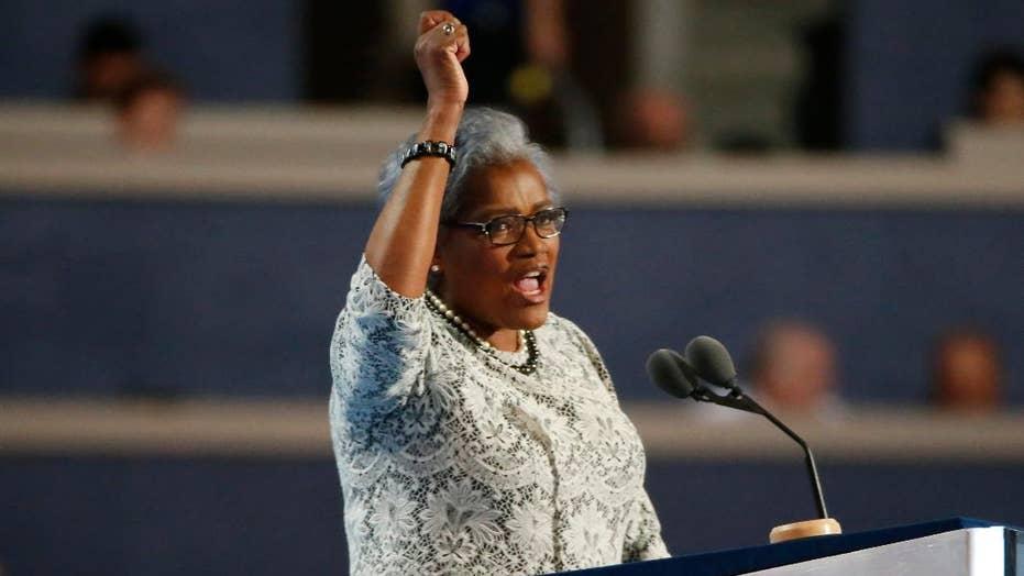 Donna Brazile's DNC, Clinton bombshell: Reaction roundup