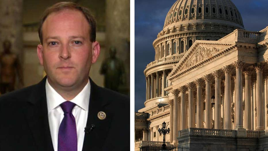 New York GOP congressman outlines his problems with tax plan